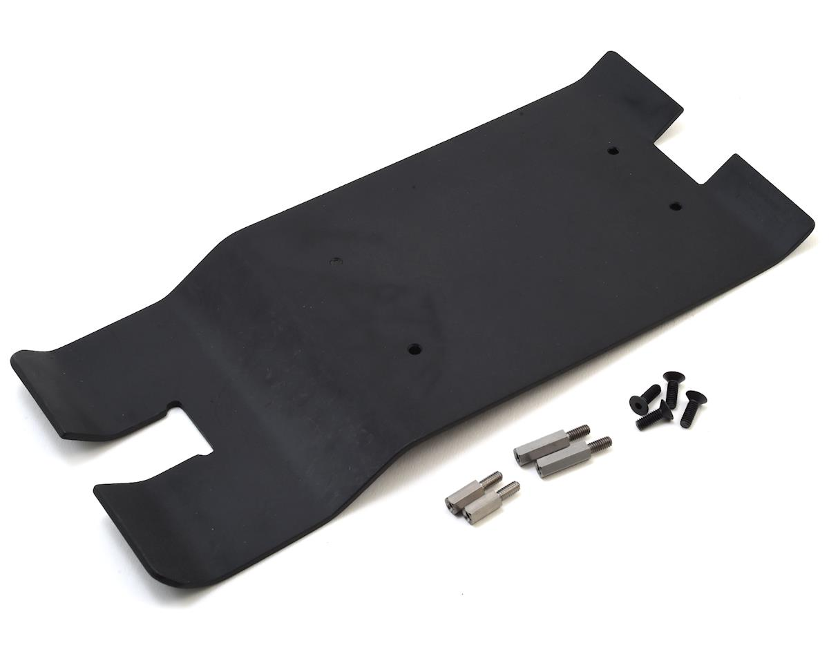Traxxas E-Revo Chassis Skid by T-Bone Racing