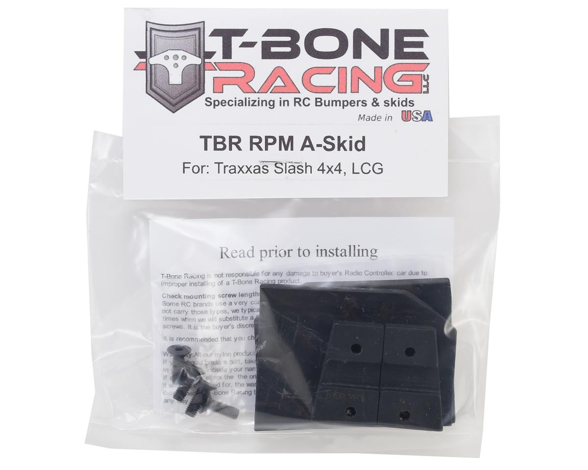 T-Bone Racing Traxxas Slash 4x4 RPM A-Arms A-Skid