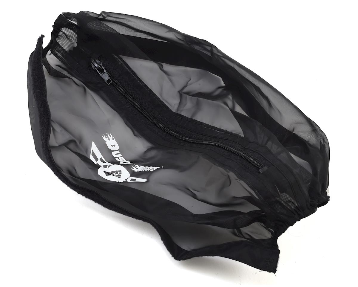 T-Bone Racing Dusty Motors Traxxas E-Revo/Summit Protection Cover Shroud