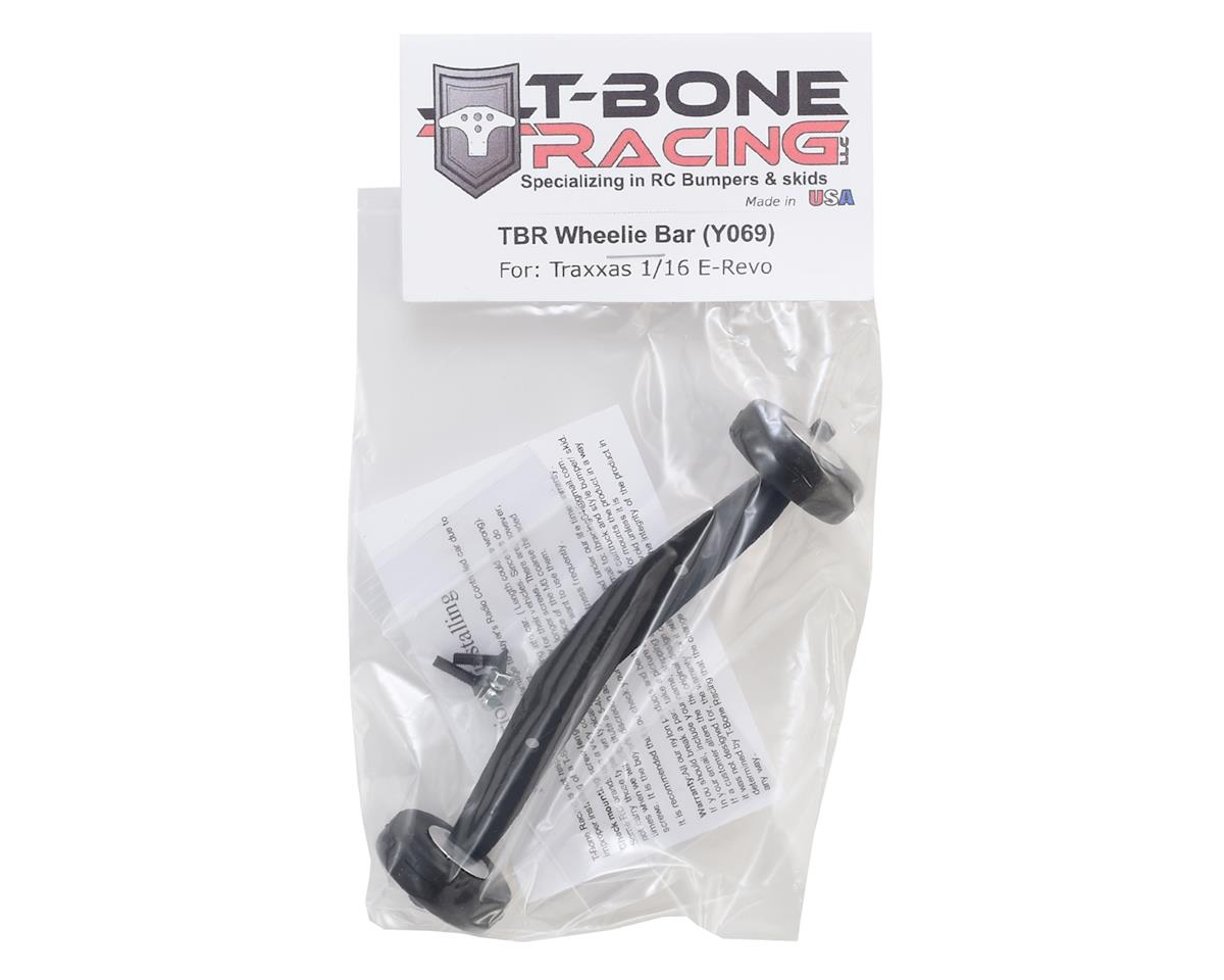 T-Bone Racing Y069 1/16 E-Revo Wheelie Bar