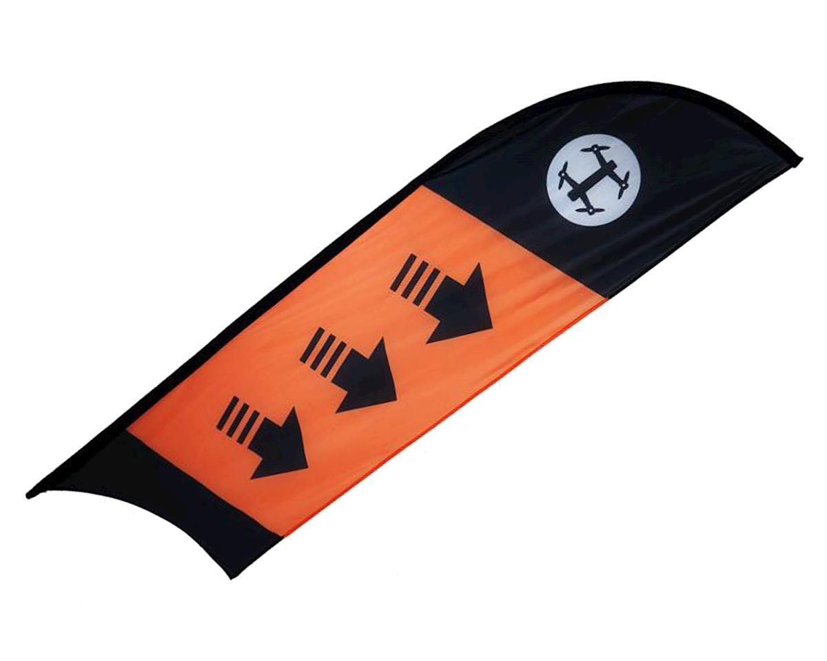 Team BlackSheep TBS FPV Racing Flag (Orange)