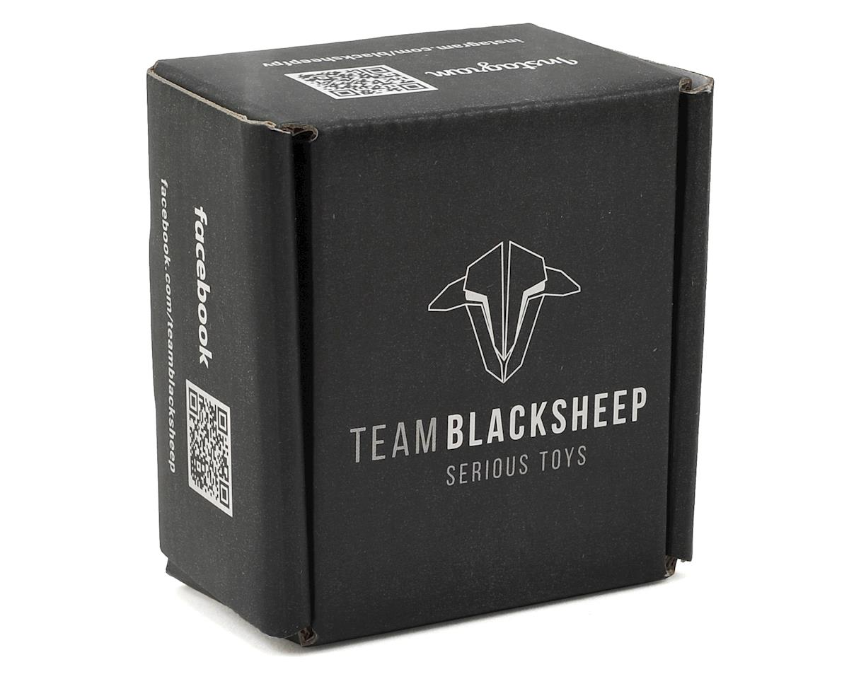 Team BlackSheep TBS QQ190 FPV CCD Camera Upgrade