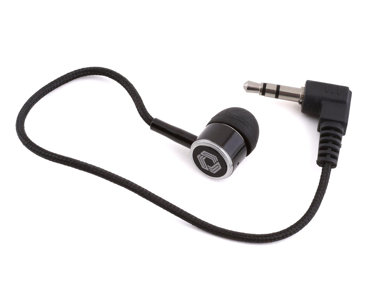 Mr. Steele Earbud ETHIX by Team BlackSheep