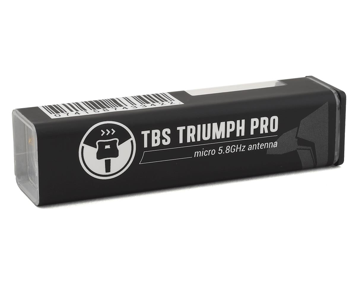 Team BlackSheep Triumph Pro 5.8Ghz Antenna (MMCX 90)