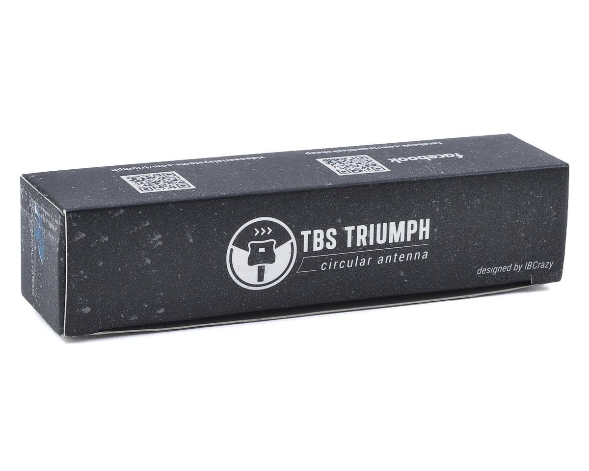 Team BlackSheep TBS/VAS 5.8Ghz Triumph Antenna Set (2) (RP-SMA)