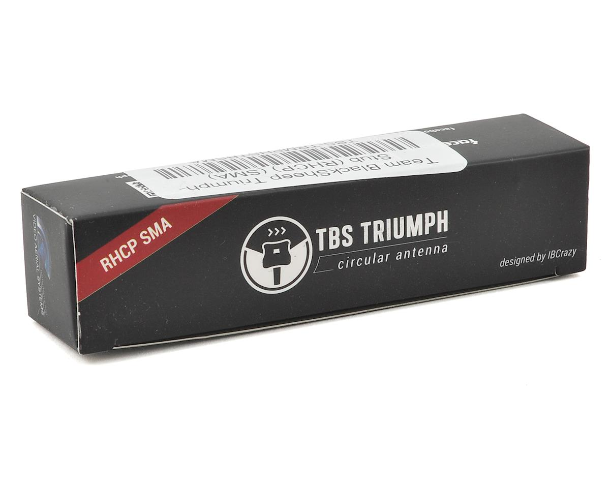 Team BlackSheep Triumph-Stub (RHCP) (SMA) (2)