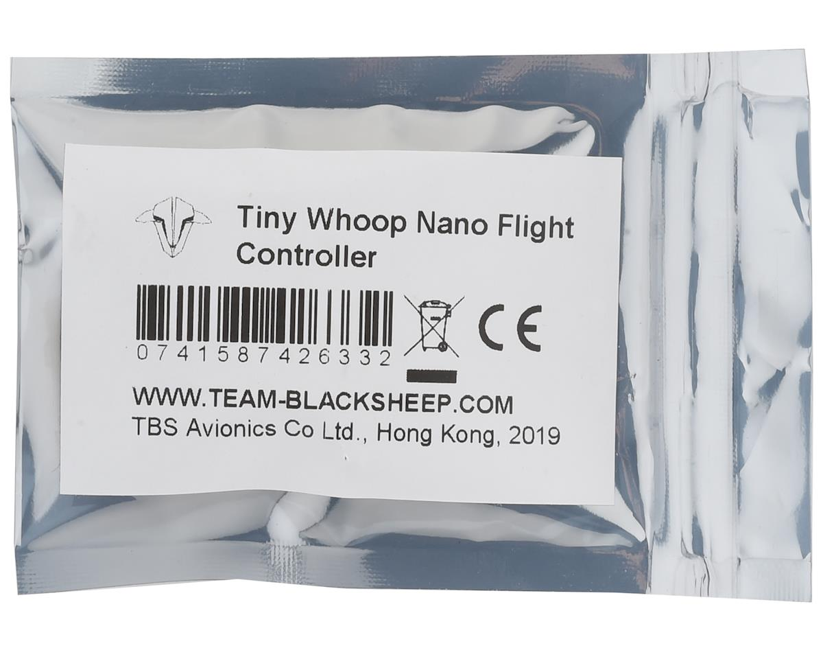 Team BlackSheep Tiny Whoop Nano Flight Controller