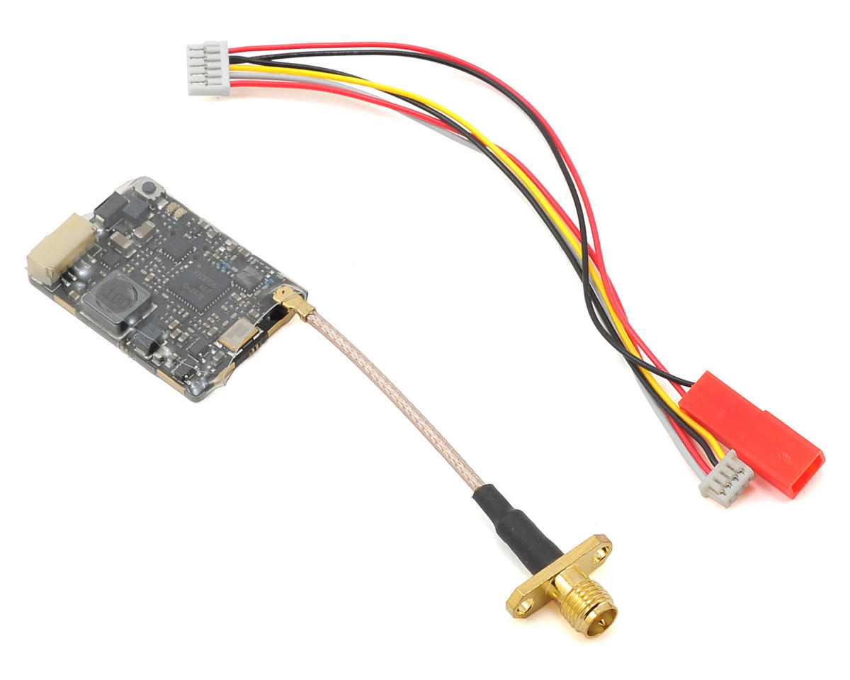 TBS 5.8GHz Unify Pro HV Video Transmitter (25mW-800mW) (RP-SMA)