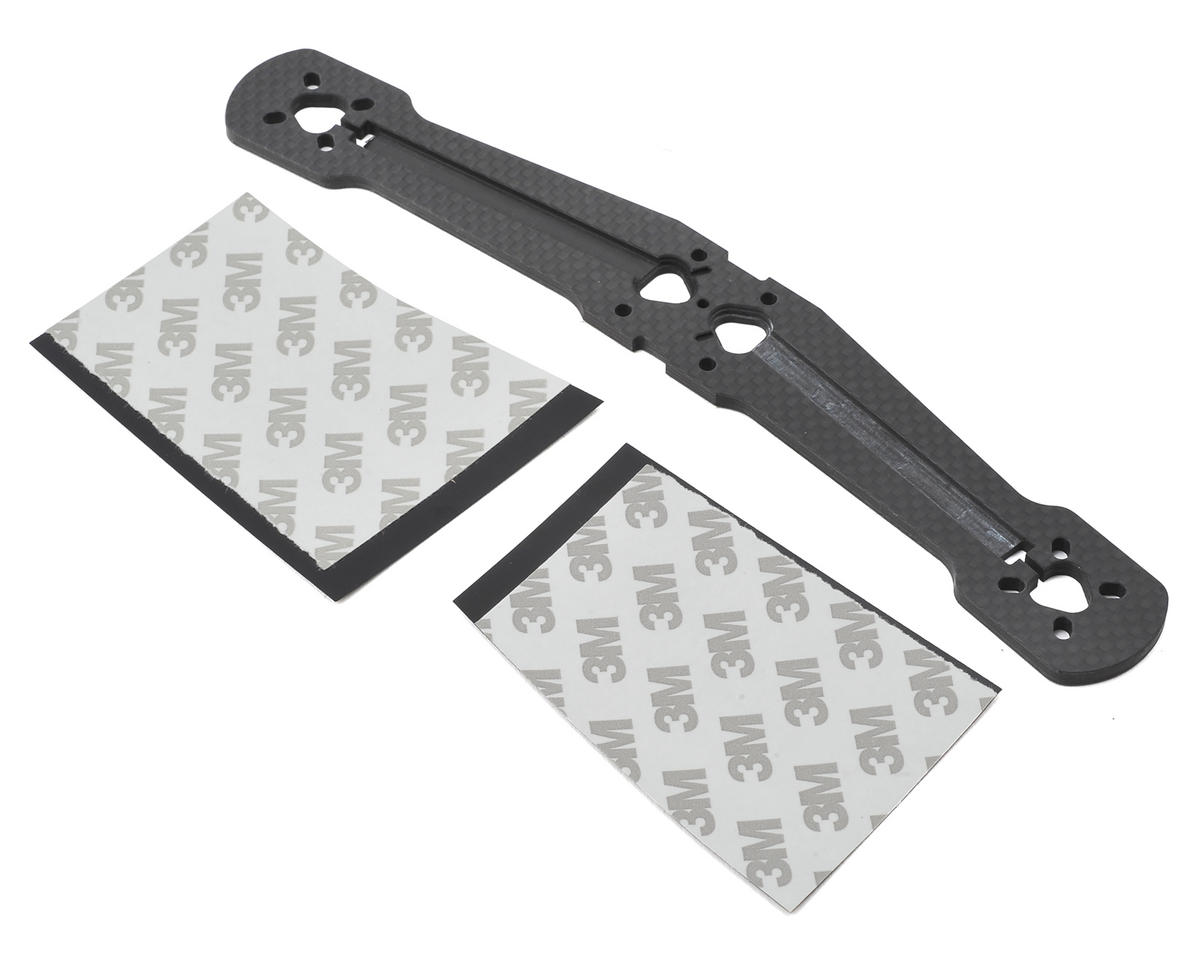 Vendetta Carbon Fiber Arm (No Motor)