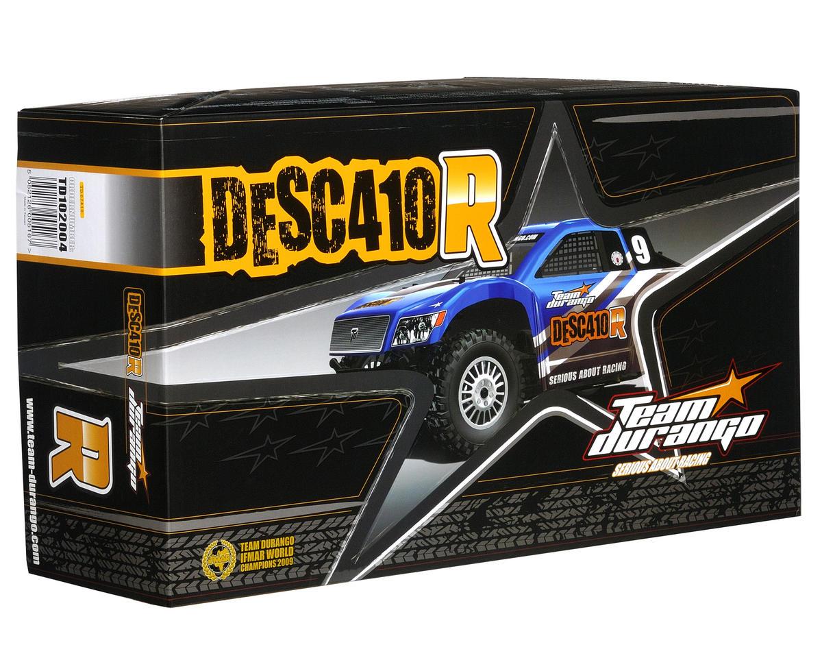 Team Durango DESC410R 1/10 Electric 4WD Short Course Truck Kit