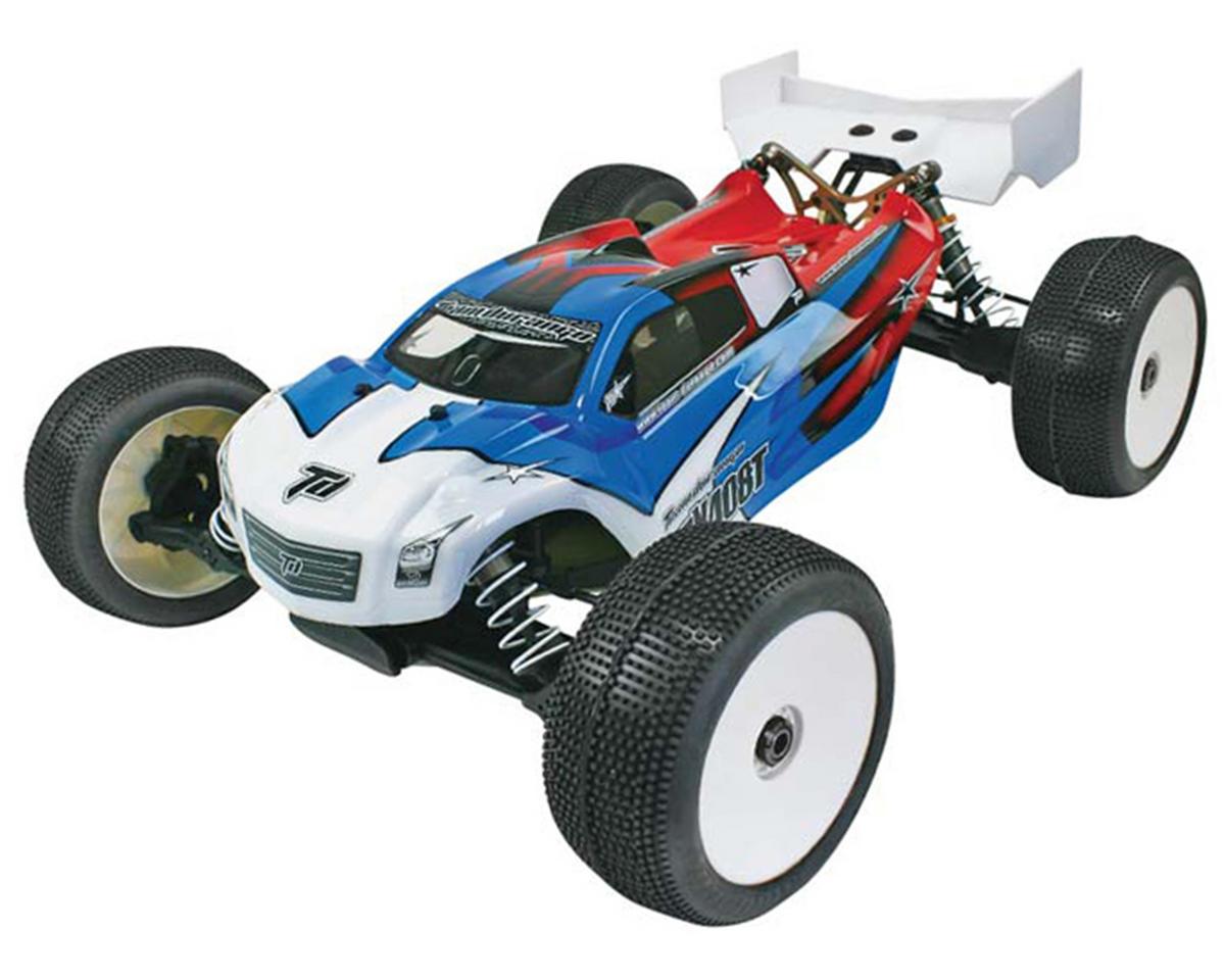 Team Durango DEX408T 1/8 Electric 4WD Off Road Truggy Kit