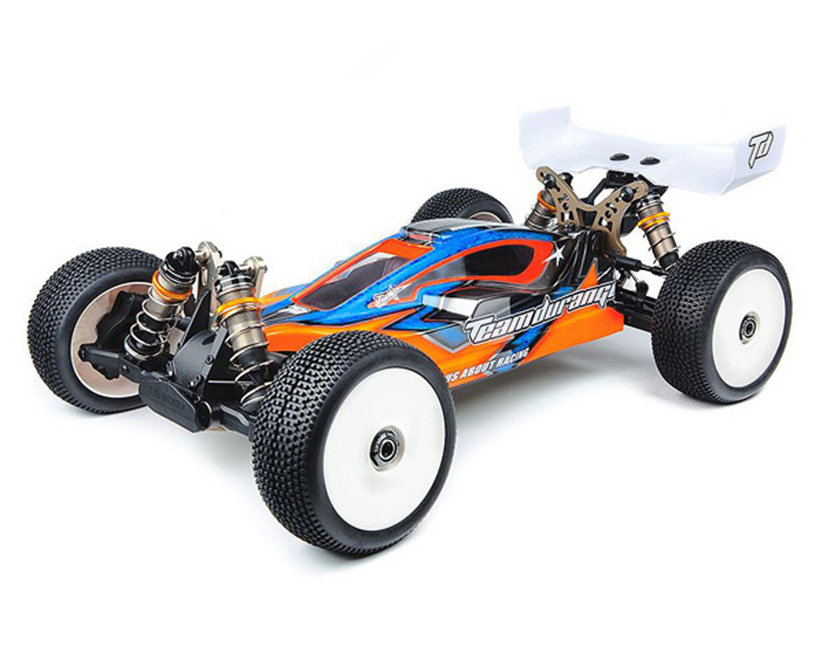 Team Durango DEX408 V2 1/8 Competition Electric Buggy Kit