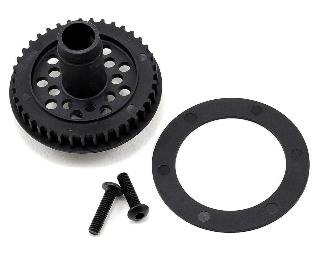 Team Durango Spool Pulley Set