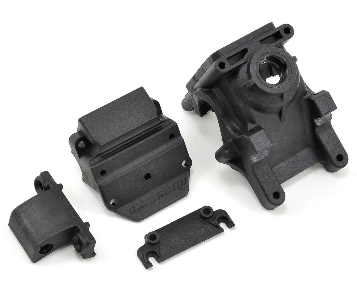 Team Durango Gearbox Set