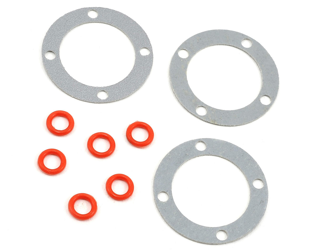 Team Durango Differential Seal Set