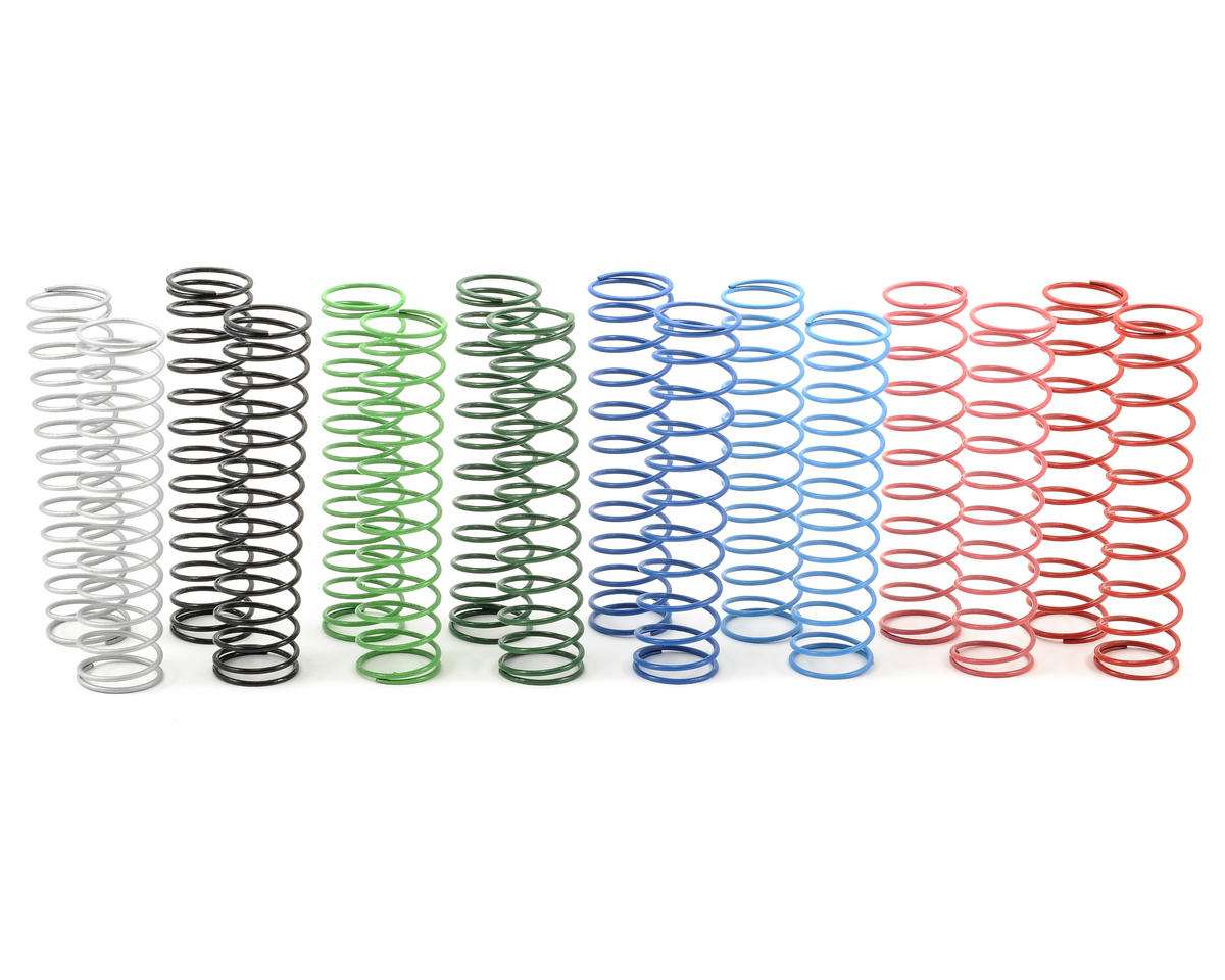 Team Durango Rear Shock Spring Tuning Set (8 Pair)