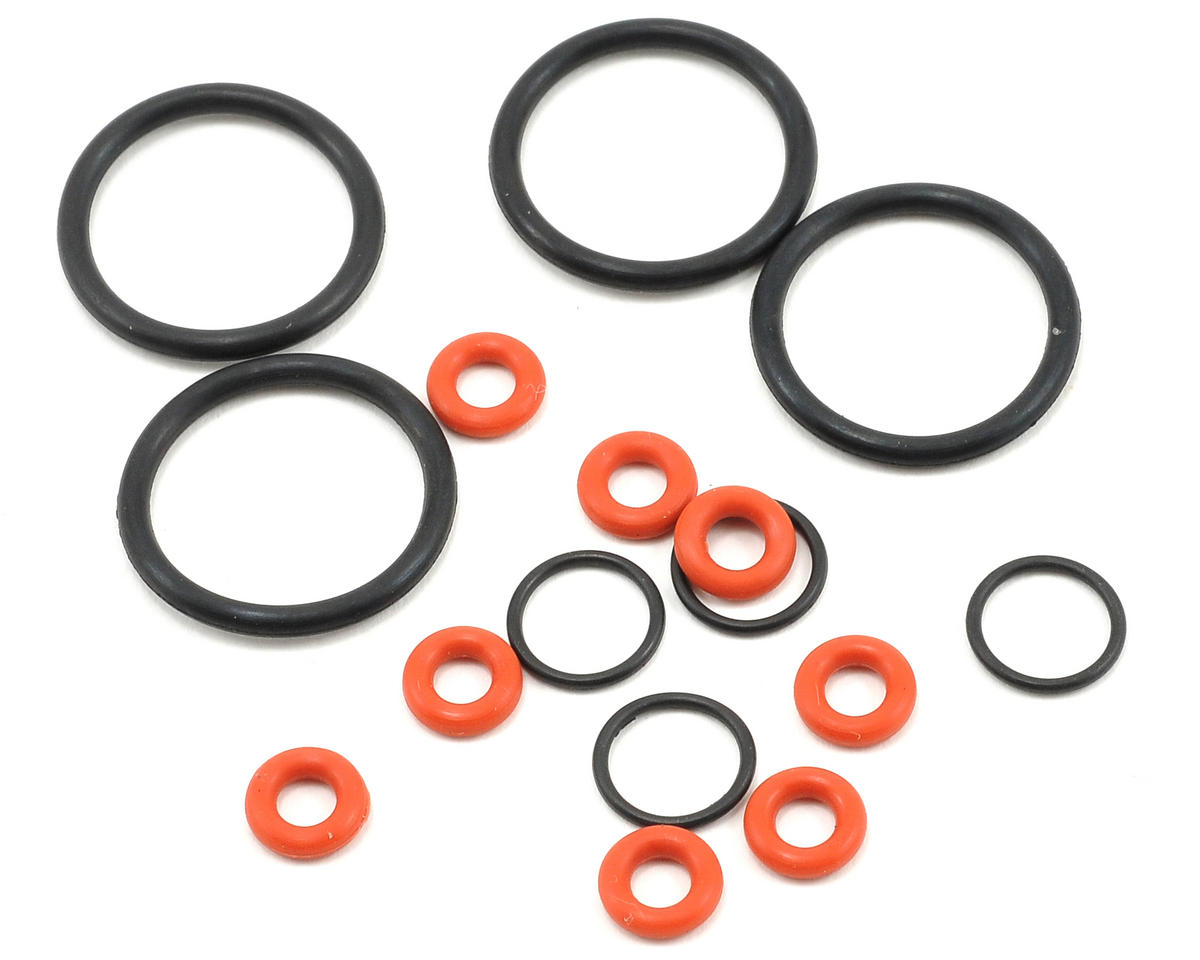 Team Durango Shock O-Ring Set