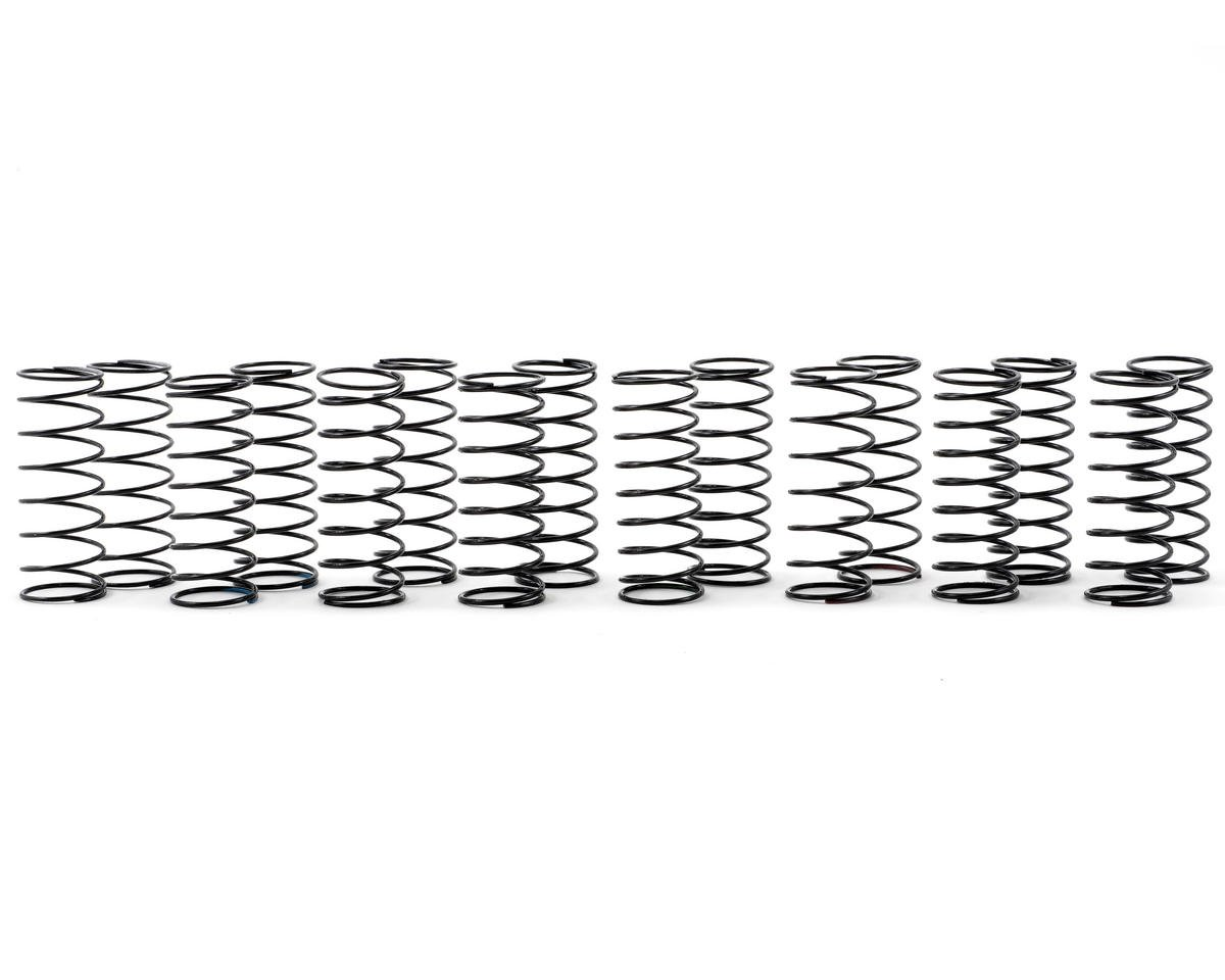 Team Durango DESC410R V2 45mm Front Big Bore Shock Spring Tuning Set (8 Pair)