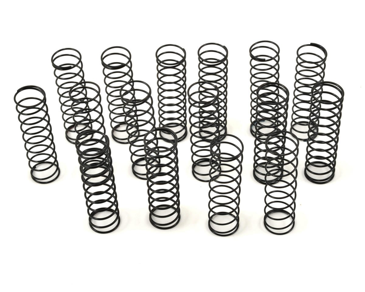 Team Durango DEST210R 65mm Rear Big Bore Shock Spring Tuning Set (8 Pair)