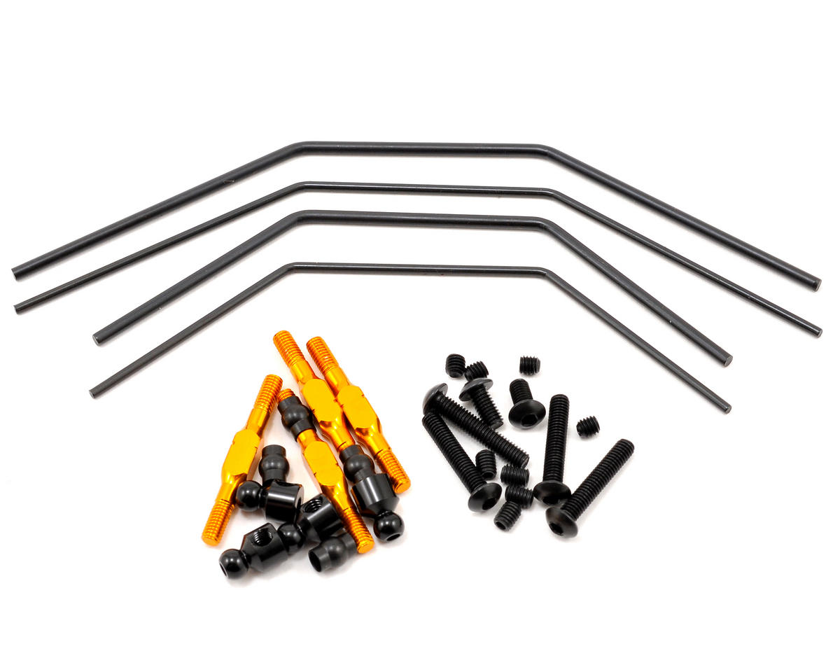 Team Durango DESC410R V2 Anti-Roll Bar Set