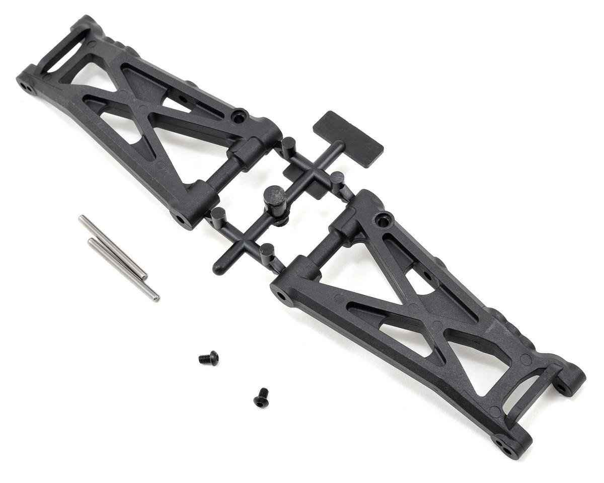 Team Durango Rear Suspension Arm Set (B-Type)