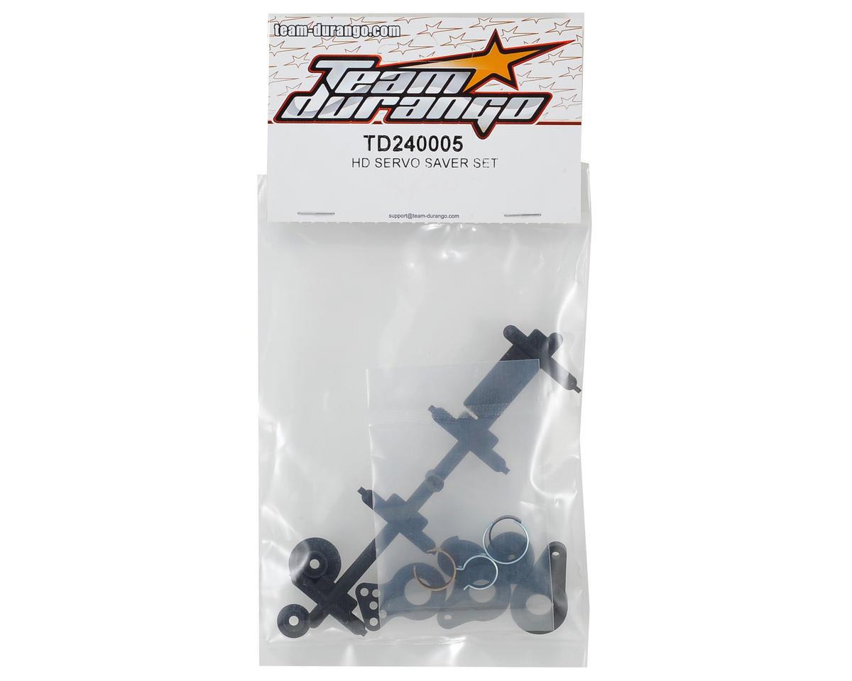 Team Durango HD Servo Saver