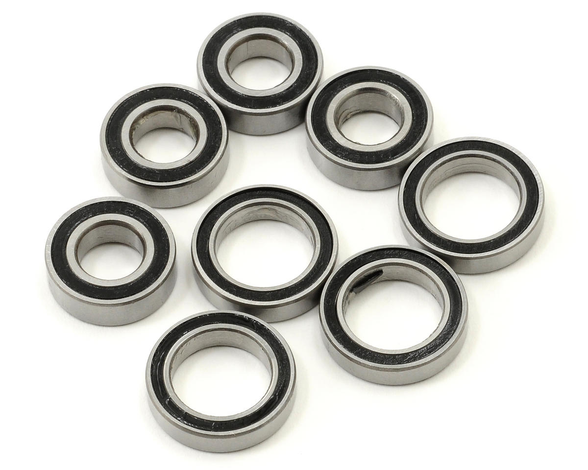 Team Durango Hub Bearing Set (8)