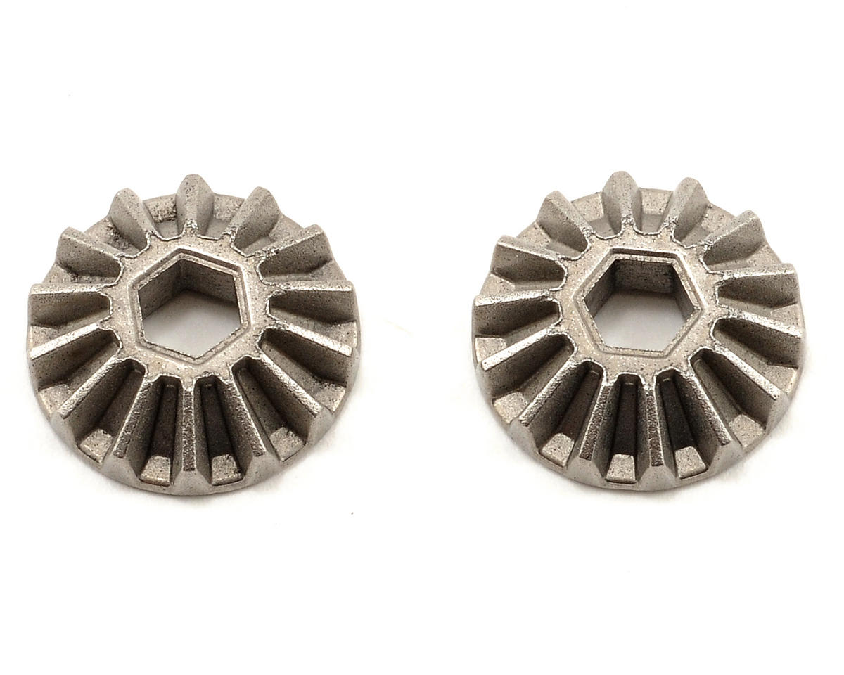 14T Differential Gear Set (2) by Team Durango