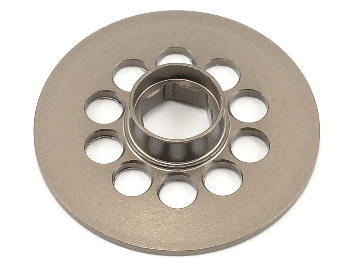 Team Durango Rear Slipper Clutch Plate (1)