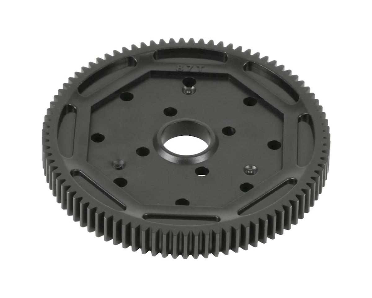Team Durango 48P Spur Gear (87T)