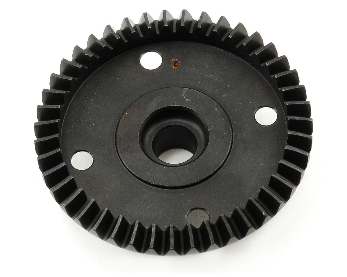 Team Durango DEX408 V2 43T Differential Ring Gear (1)