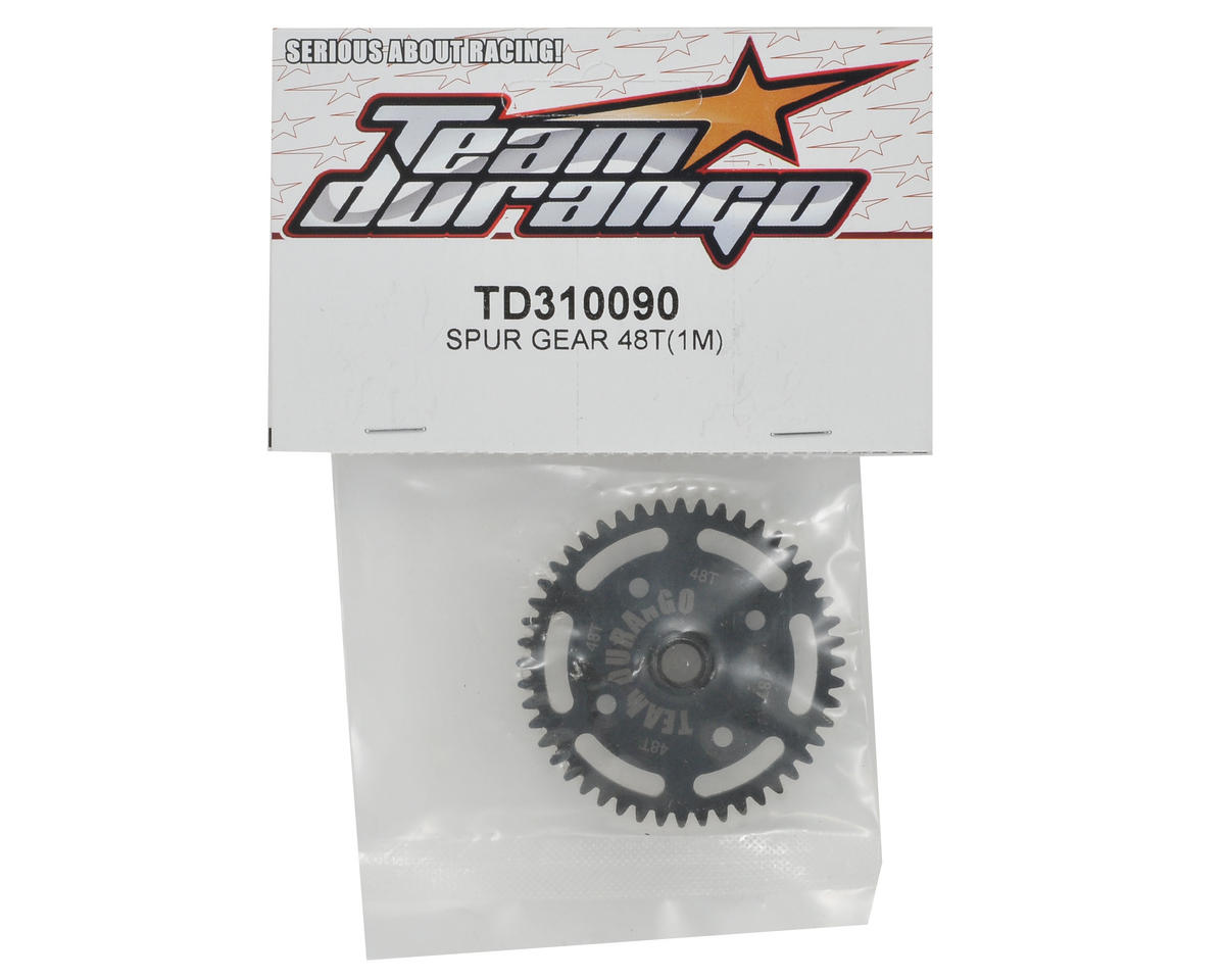 Team Durango 48T Spur Gear