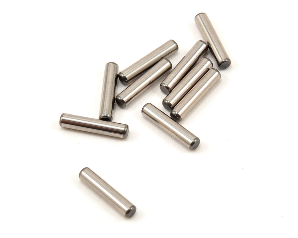 Team Durango 2mm A-Type Driveshaft Pin Set (10)