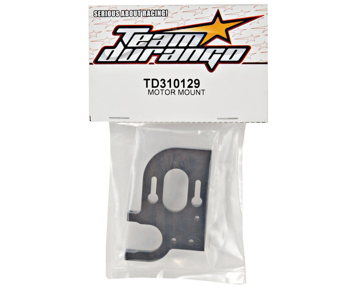 Team Durango Motor Mount