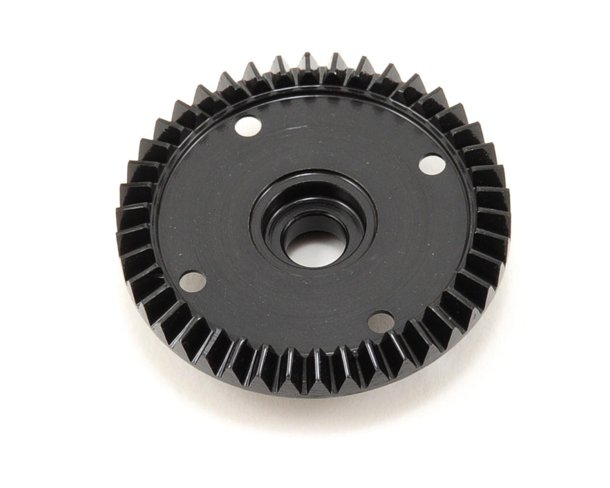 Team Durango DEX410 42T Machined Differential Ring Gear