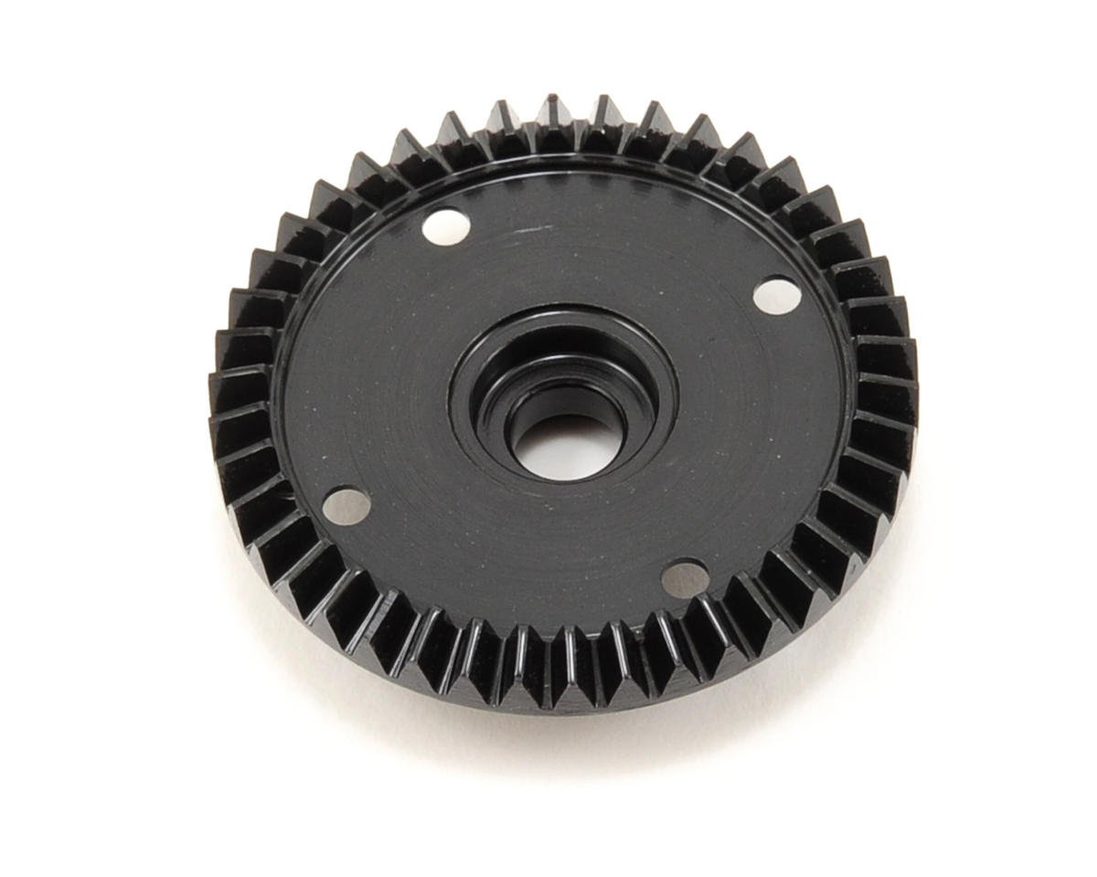 Team Durango DESC410R V2 42T Machined Differential Ring Gear