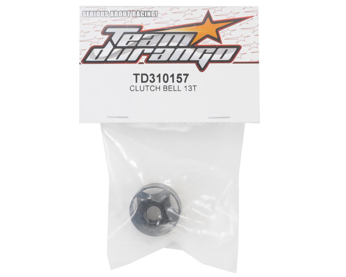 Team Durango Clutch Bell (13T)
