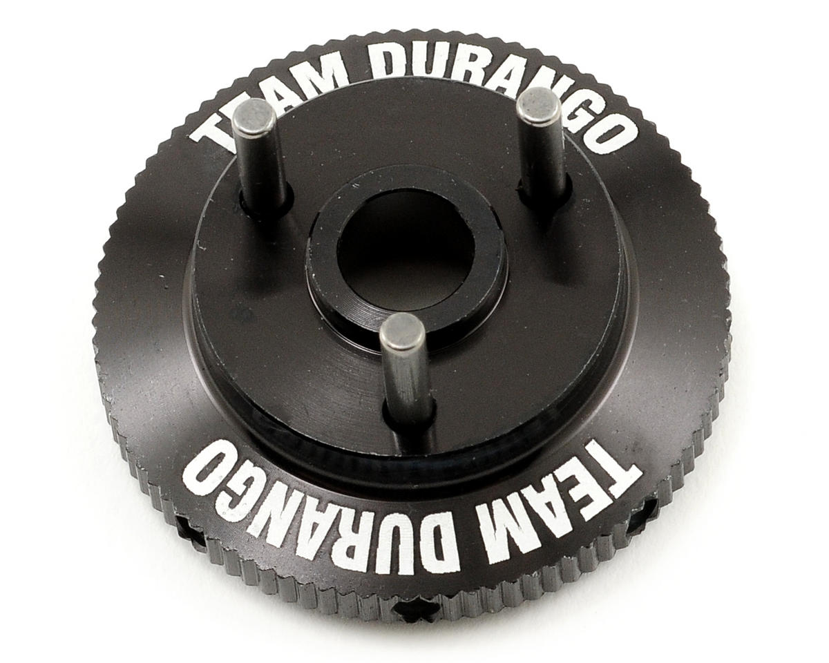 Team Durango Flywheel