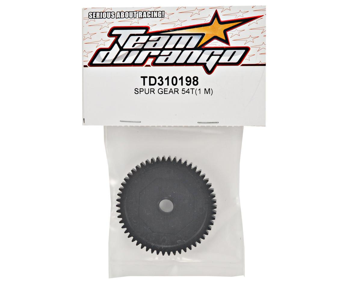 Team Durango Mod1 Spur Gear (54T)