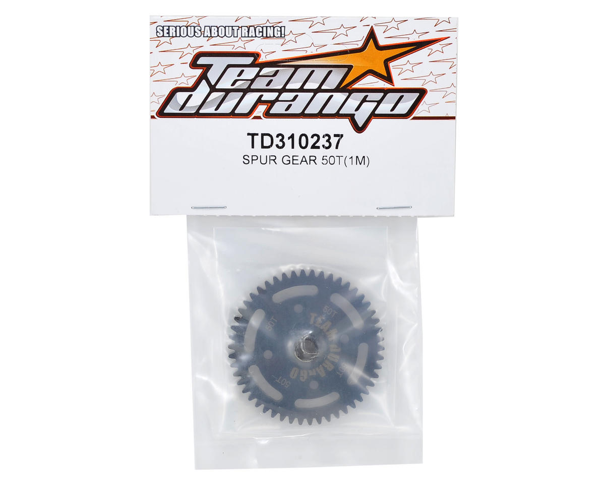 Team Durango Spur Gear (50T)