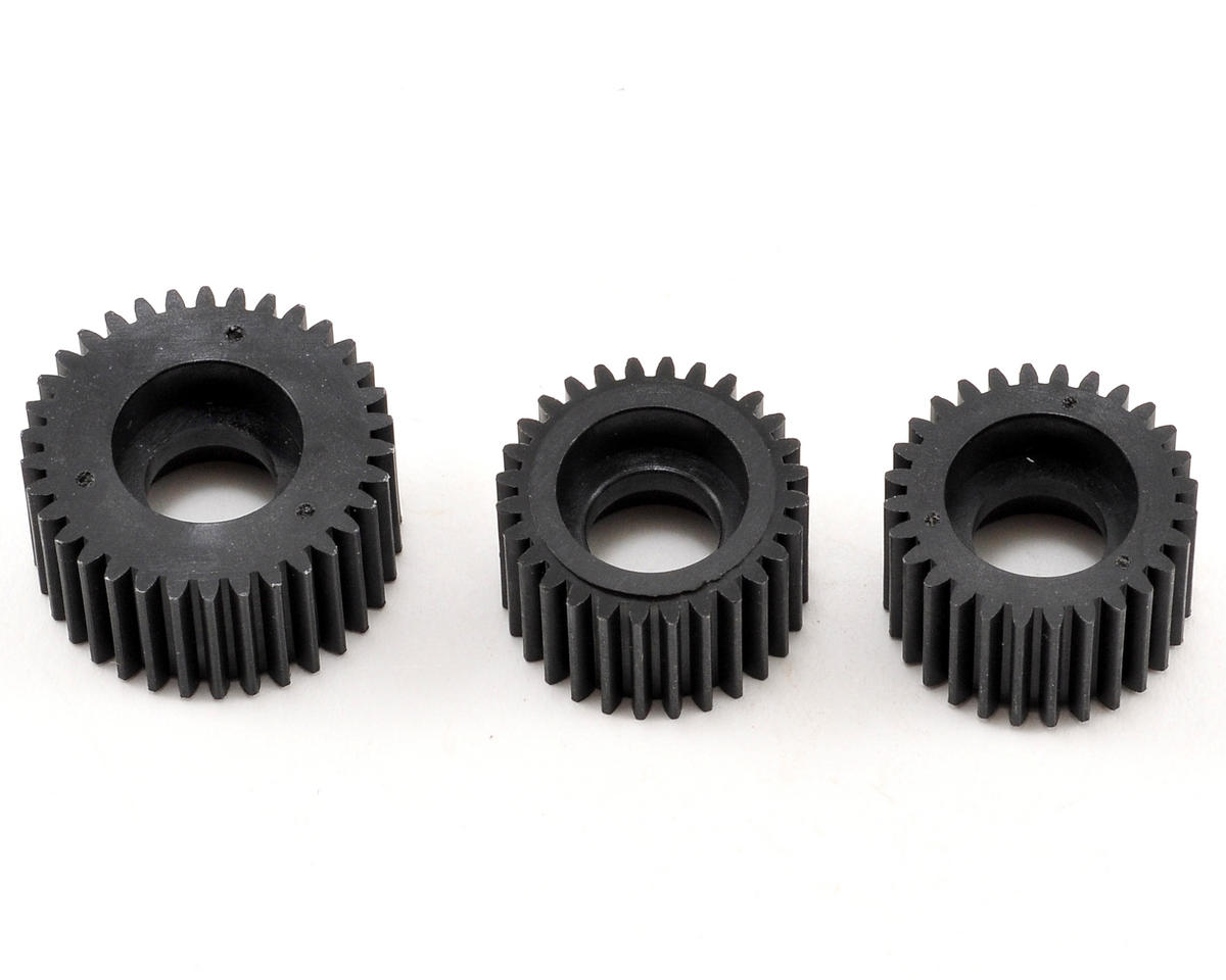 Team Durango DEST210R Idler Gear Set