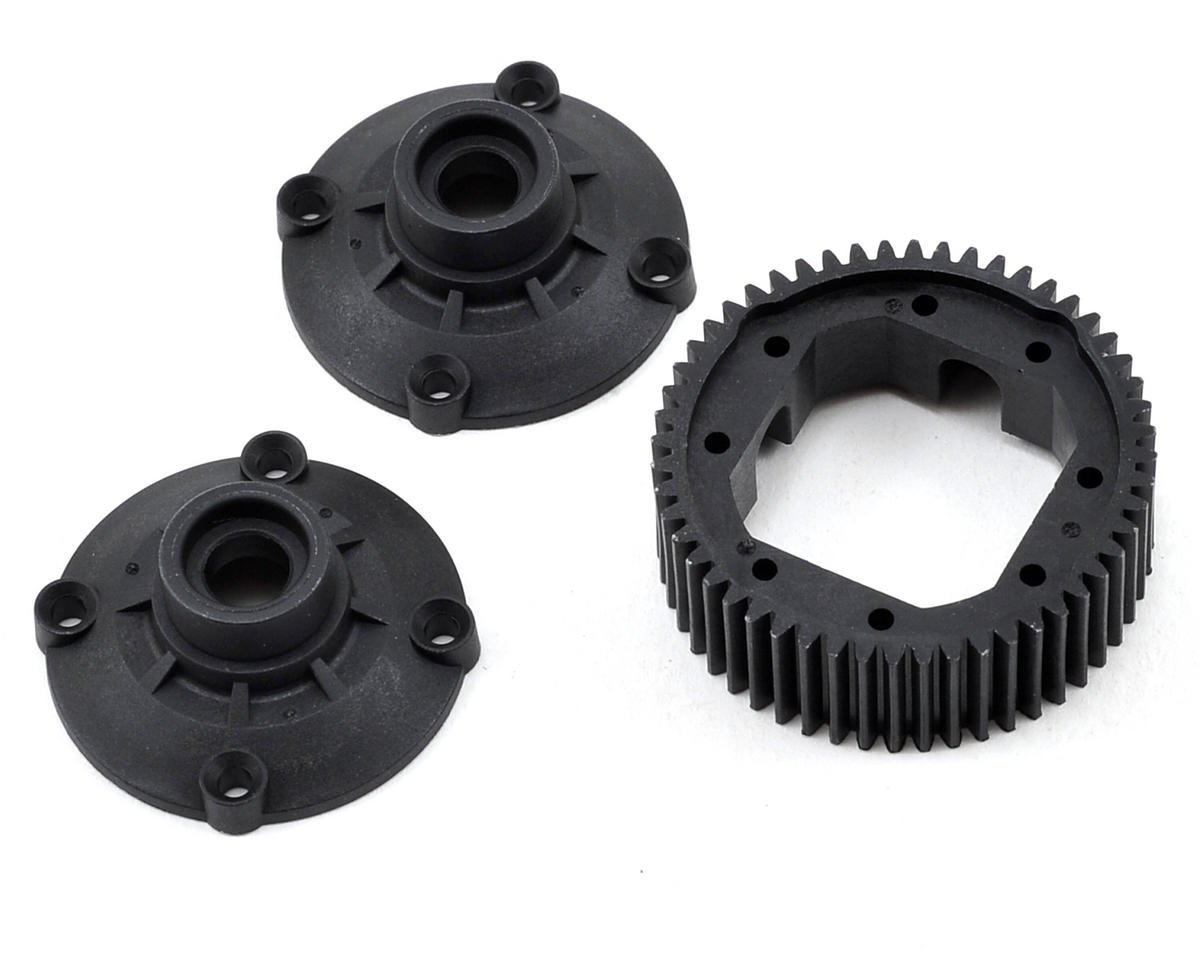 Team Durango Gear Differential Main Gear Set