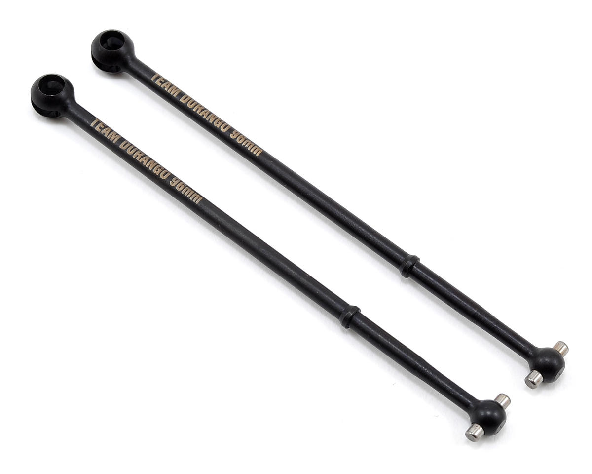 Team Durango DEST210R 96mm Driveshaft Set (2)