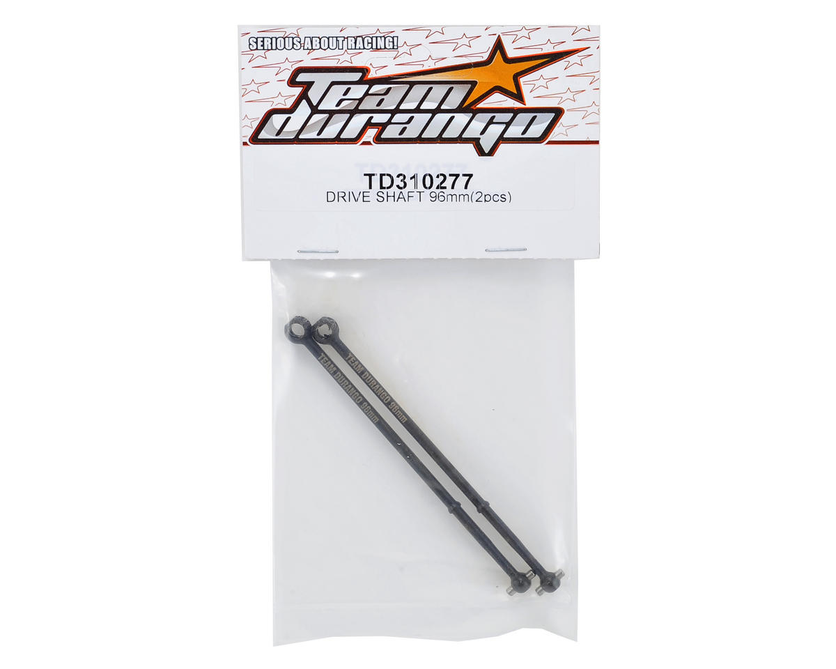 Team Durango 96mm Driveshaft Set (2)