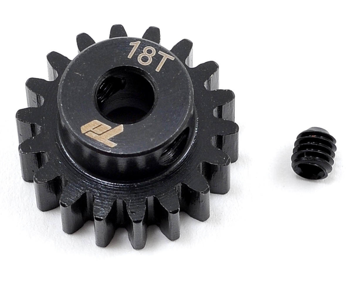 Team Durango Steel Mod1 Pinion Gear w/5mm Bore