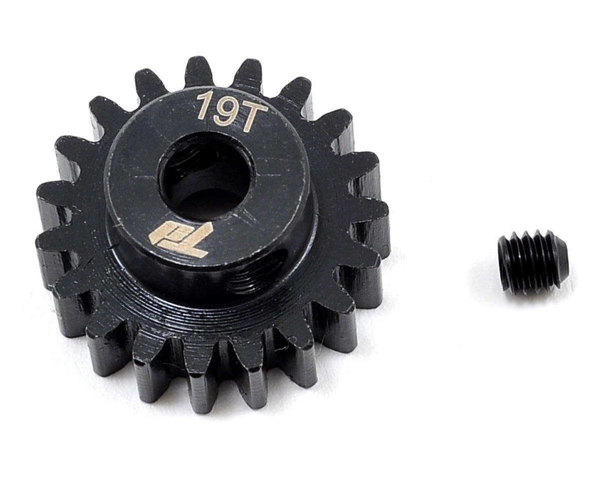 Team Durango Steel Mod1 Pinion Gear w/5mm Bore (19T)