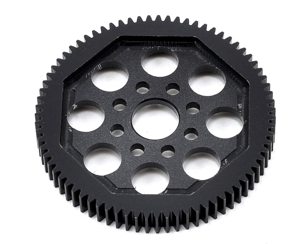 Team Durango DESC210R 48P Machined Spur Gear