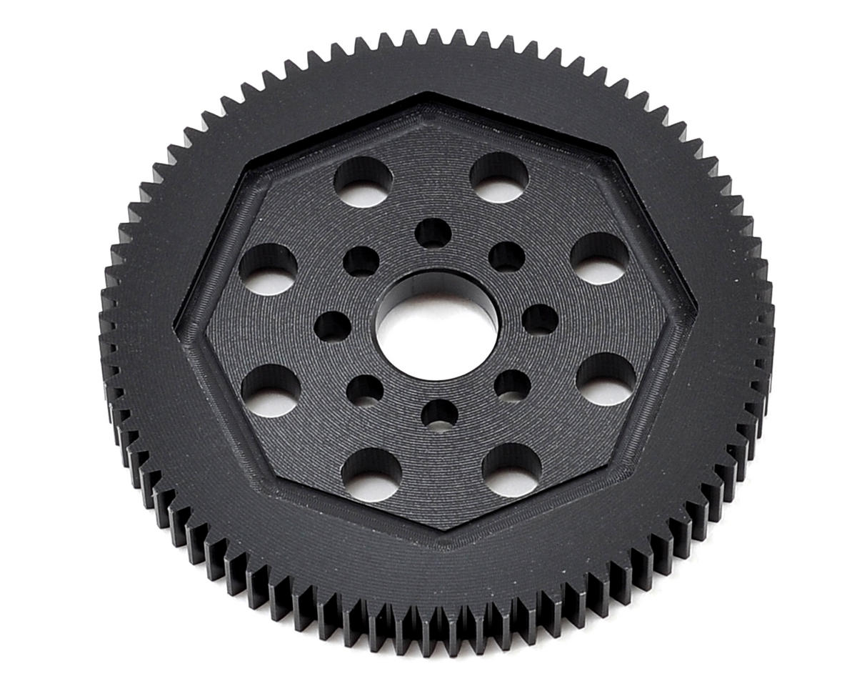 Team Durango 48P Machined Spur Gear (81T)