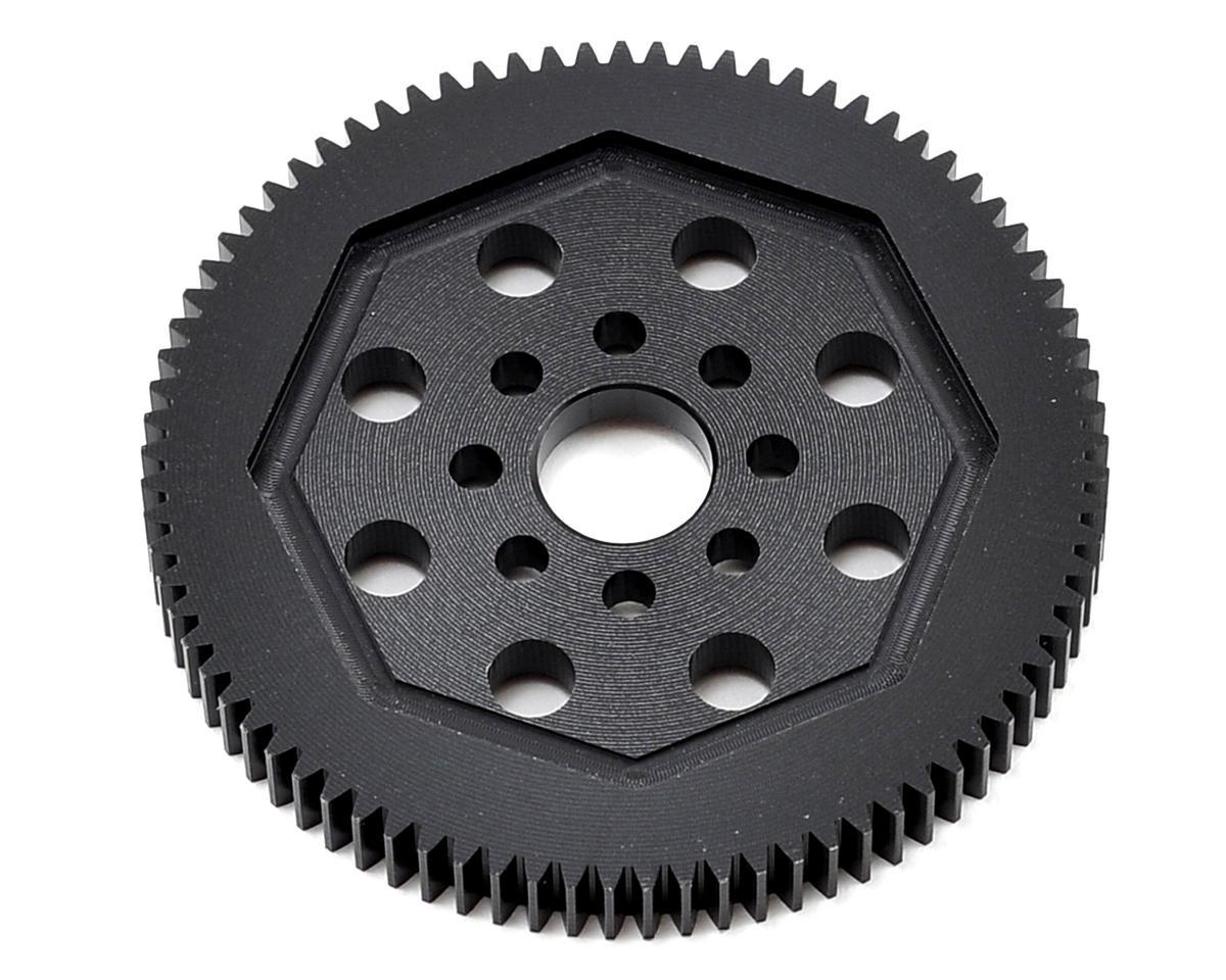 Team Durango 48P Machined Spur Gear (81T)