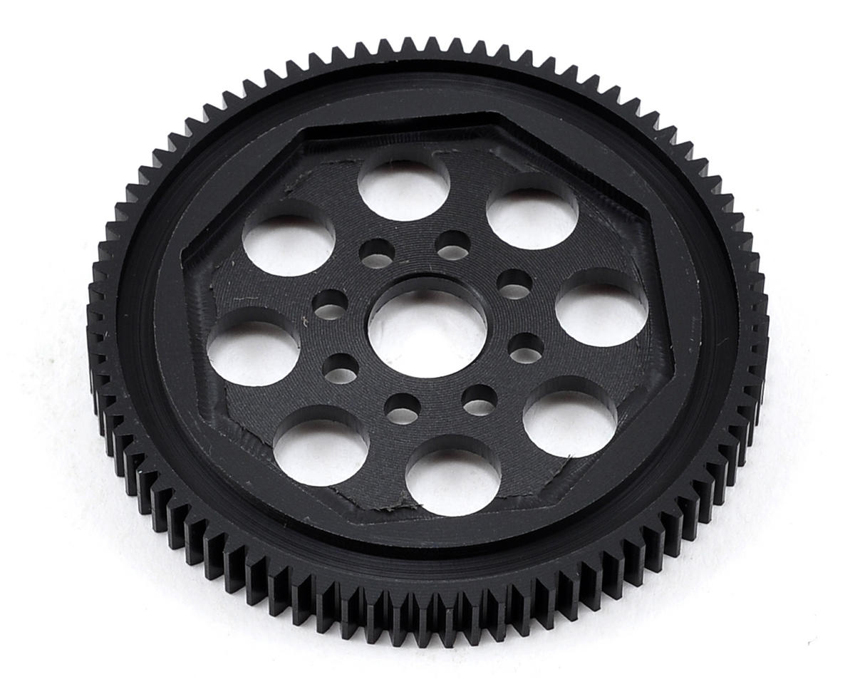 Team Durango 48P Machined Spur Gear (84T)